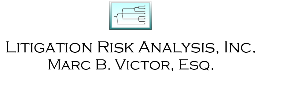 litigationriskanalysis