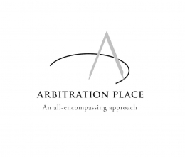 Arbitration Place logo