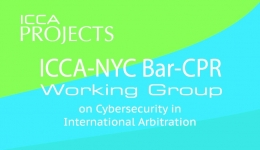 ICCA Projects logo