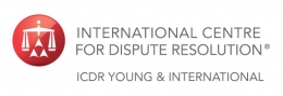 ICDR Young logo