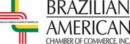 Brazilian American Chamber of Commerce, inc logo