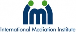 International Meditation Institute logo