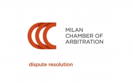 Milan Chamber of Commerce - Camera Arbitrale_small logo