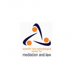 Scientific and Methodological Center for Mediation and Law logo