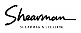 Shearman and Steriling LLP logo