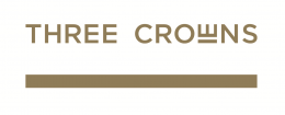 Three Crowns logo